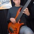 Alain Caron chez Tout Pour Le Bassiste