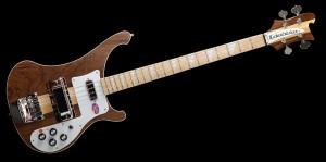 Rickenbacker Tout Pour Le Bassiste