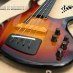 F-Bass Tout Pour Le Bassiste