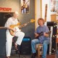 Hans J KULLOCK & Dan Goguely