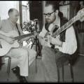 Jonas HELLBORG & Dan Goguely
