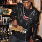 Marcus MILLER avec le Pocket Picker