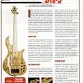 bassiste magazine janvier 2006