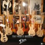 F Bass Tout Pour Le Bassiste